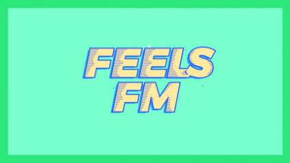 Feels FM logo