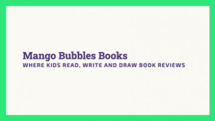Mango Bubbles Books logo