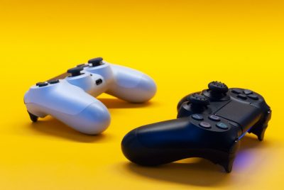 PlayStation Controllers